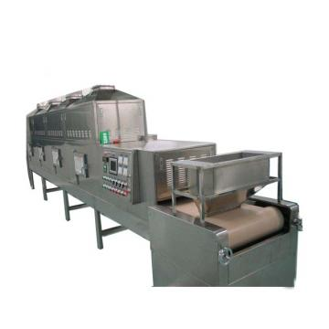 New Type Arrival Industrial Microwave Dryer
