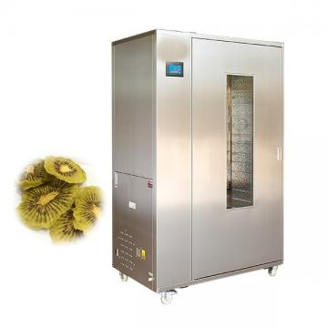 Hot Air Heat Pump Fruits Onion Coconut Powder Drying Machine