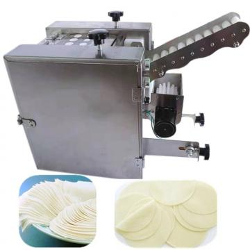 Fried Flour Tortilla Doritos Snacks Chips Processing Machinery