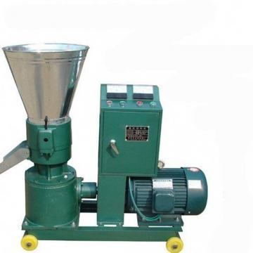 Animal Floating Fish Feed Pet Food Pellet Mill Machine