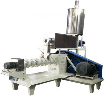 China 14years Factory Dog/Fish/Animal Food Weighing Filling Packaging Packing Machine