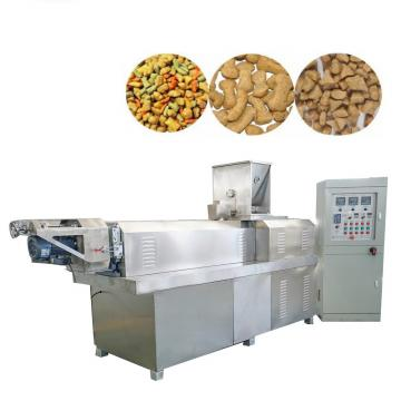 Reliable Quality Animal Food Machine Aquatic Fish Feed Extruder Machine