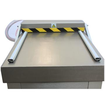 Semi Auto Food Table Plastic Tray Bowl Container Plate Sealer for Meat, Fast Food, Vegetable