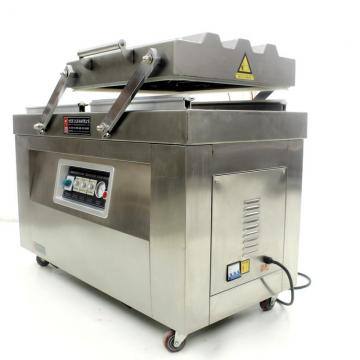 Manual Tray Sealer for Modified Atmosphere Fr-300