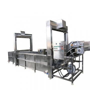 Industrial and Safety Microwave Thawing Equipment for Pork/Mutton for Sale with Ce