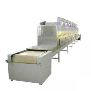 Industrial Hot Air Belt Drying Equipment Food Drying for Sale