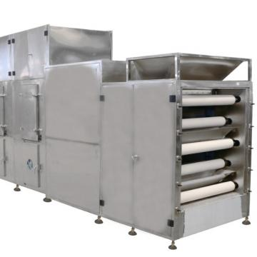 Short Infrared Agricultural Product Drying Equipment