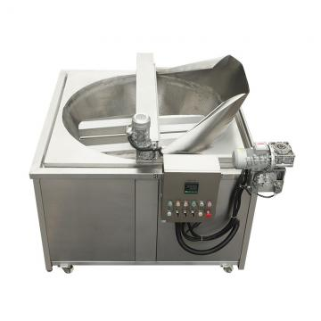 Electric Low Oil Deep Fat Fish Fryer Sale