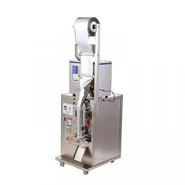 50kw Power and 4000kg Weight 5 Liter Water Bottle Filling Machine