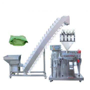 Potato Clipping Weight Packing Machine 2kg