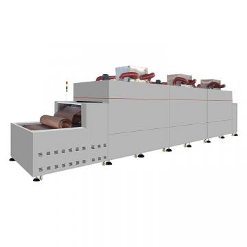 Tunnel Dryer Conveyor Dryer Tunnel Type Drying Machine for Screen Printing Process