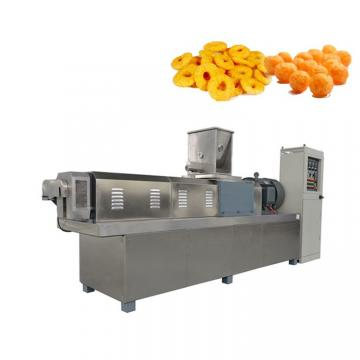 Corn Puff Snack Food Machine for Children (SLG 100-350kg/h)