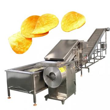 Household Catering Equipment 220V Electric Spiral Potato Chip Cutter Fries Cutting Slicer Stainless Steel Mini French Fries Twister Machine