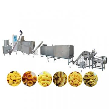 Chocolate/Coffee Beans/Potato Chips/Candy/Snacks/Food Automatic Multifunction Packaging Machine