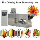 Automatic PP drinking straw extruder