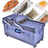 Stand Type Dry Fish Food Saver Packing Machine Vacuum Sealer